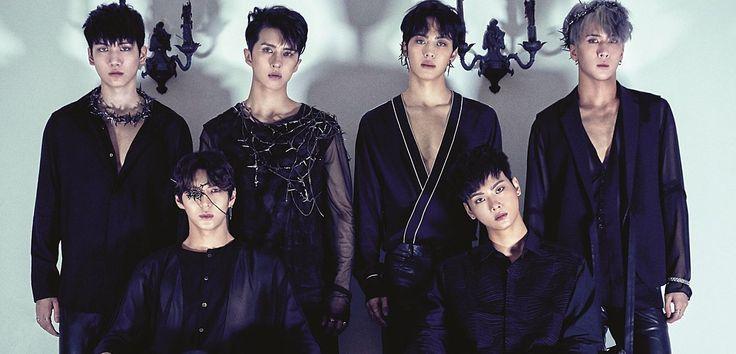 "Image: VIXX for ""Hades"" album / Jellyfish Entertainment"