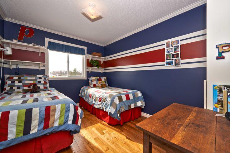 Grand Children's room