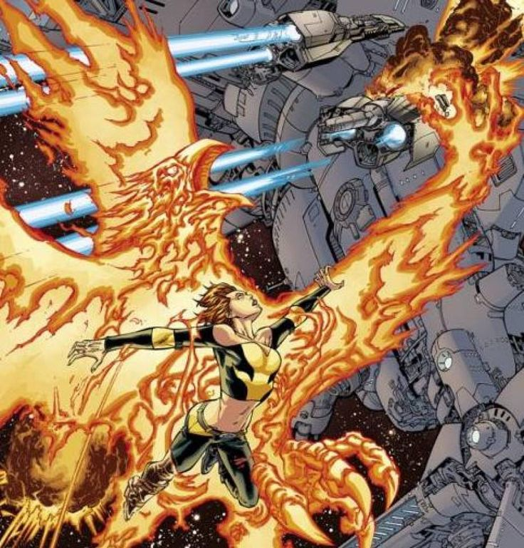 Marvel Rachel Grey | Nate Grey vs Rachel Summers