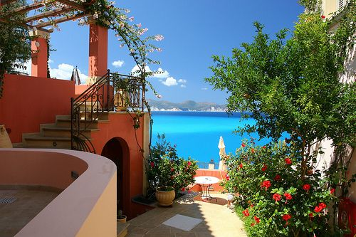 Kefalonia, Greece. I wanna be there ... now.Buckets Lists, Dreams Places, Favorite Places, Travel Photos, Kefalonia Islands, Beautiful Places, Greeceellada Mou, Kefalonia Greece, Ocean View