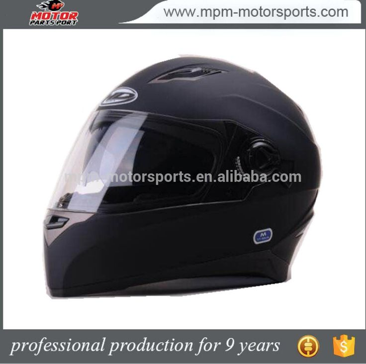ABS material DOT ECE Standard Motorcycle Full Face ski Helmets