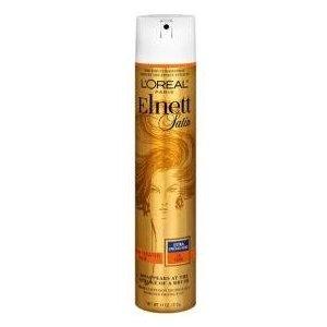 Elnett=the best hairspray ever
