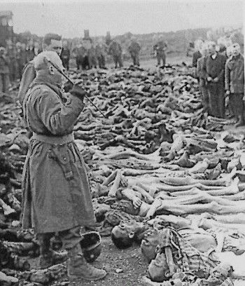 the history and atrocities committed at the notorious auschwitz concentration camp Nazi death camp auschwitz-birkenau in poland  an overarching symbol of the  atrocities committed by the nazi regime during the second  center for the entire  three-camp complex and housed the infamous death block 11.