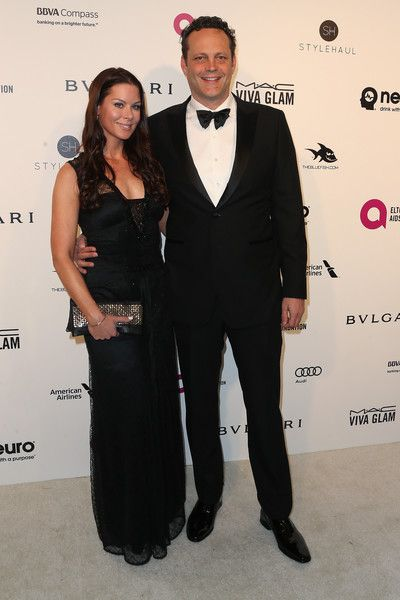 Vince Vaughn & Kyla Weber - Celebrities Who Dated Non-Famous People - Photos