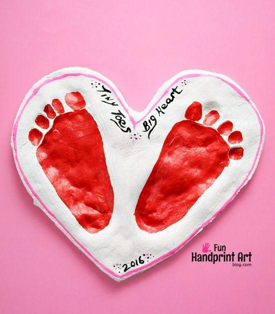 292 best Valentine Crafts images on Pinterest   Valentine crafts ...