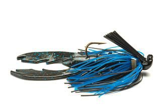 Sounds like my fresh water box, but I need to pull out the black and blue jig once in a while