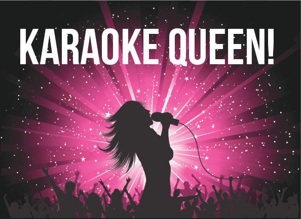 I got 9 out of 12 on Do You Know The Lyrics To These Karaoke Classics?!