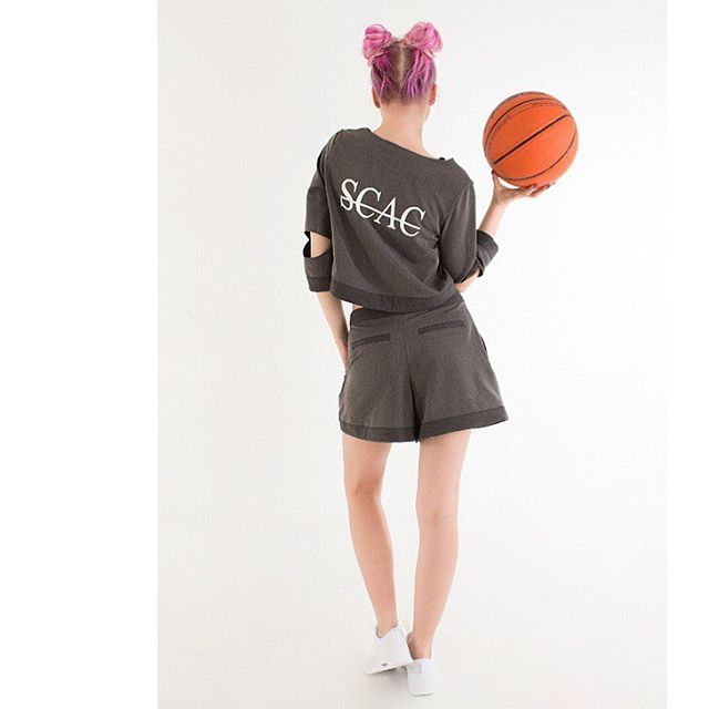 Limited Edition SCAC ✔️ @j.kathlxxn  #scac #scacalicious #mood #fashion #design…
