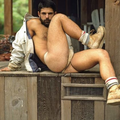 Jocks.Cabin Lust, Ass 18, Jimfrenchdiaries21Jpg 650650, Muscle Bears, Wood Cabin, Work Boots, Jimfrenchdiaries21Jpg 640640, Hot Men, Jock Straps