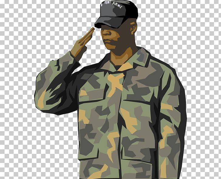 Soldier Salute Army Military Png American Soldier Army Camouflage Clip Art Document Army Military Soldier