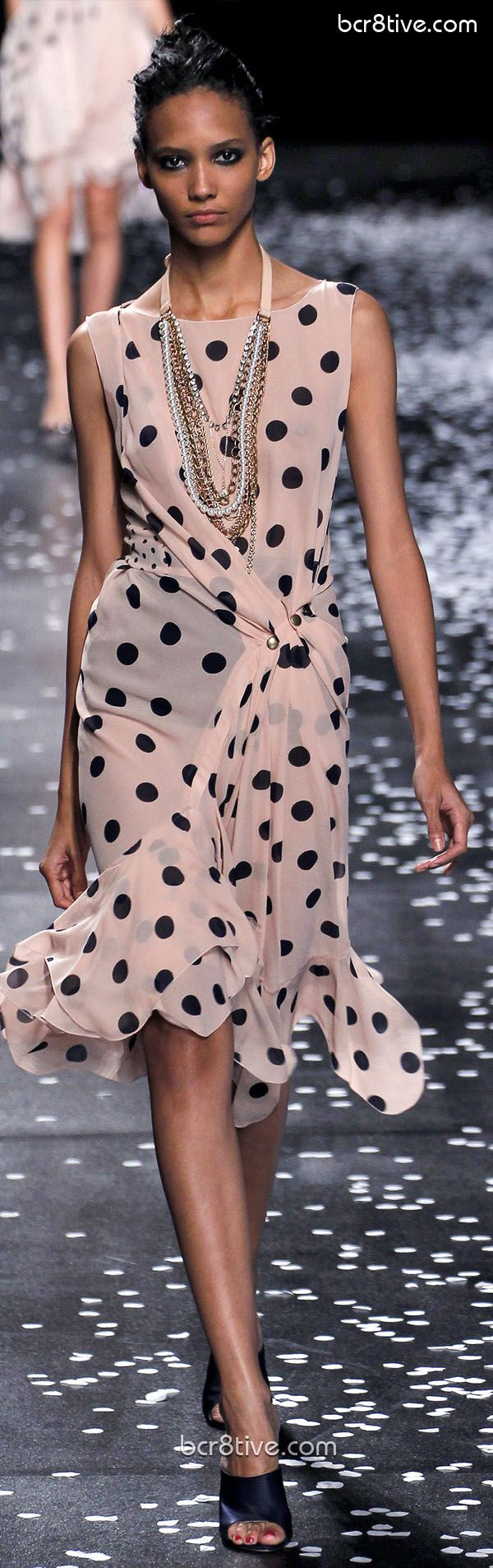 My Favorites from the Nina Ricci Spring Summer 2013 Ready To Wear Collection