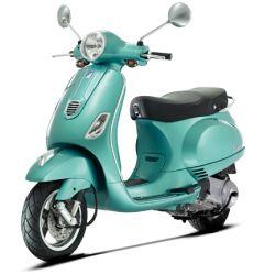 Vespa LX 150 ie | 150cc Scooter | Vespa USA