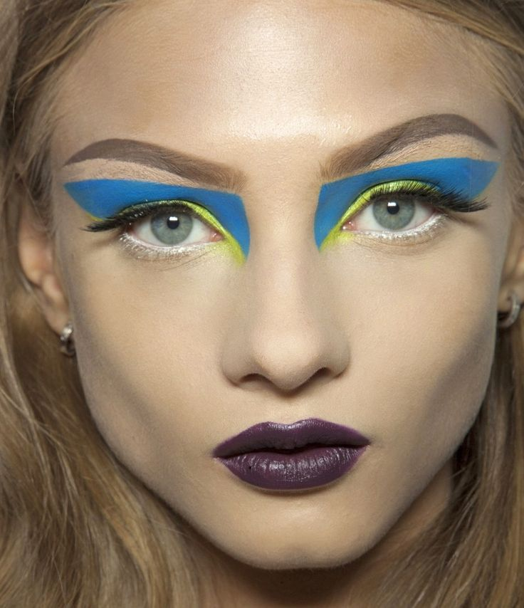 1000+ images about Make Up Looks inspiration on Pinterest