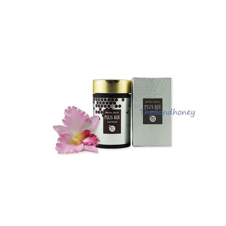 Усиленное маточное молочко Плюс Royal Jelly Plus Bee от Fora Bee - капсулы, содержащие леофильно высушенные маточное молочко и пчелиный расплод. Этот продукт содержит 100% натуральные питательные вещества, в числе которых 10-HDA, комплекс витаминов группы B, 16 минералов, 18  ферментов, 18 аминокислот и большое количество белка из пчелиного расплода.