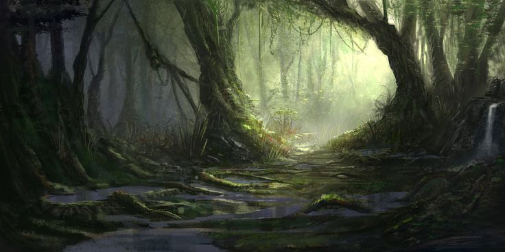 Jungle Art by ~pk87 | Jungle Ideation | Pinterest | Jungles and Search