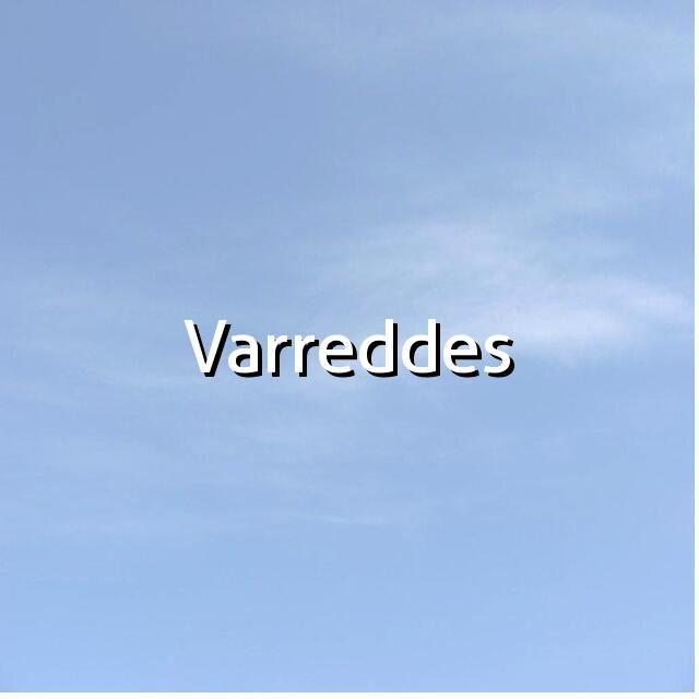 """""""Varreddes"""""""