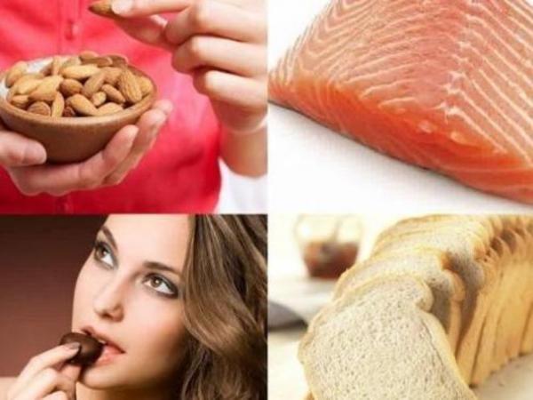 Wanita, Coba 4 Makanan yang Bisa Meredakan PMS Ini