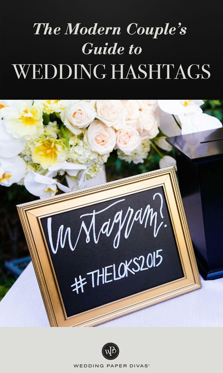 1000 ideas about wedding hashtag sign on pinterest