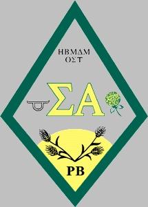 Sigma Alpha <3