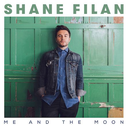 » Shane Filan – 'Me And The Moon' (Single)