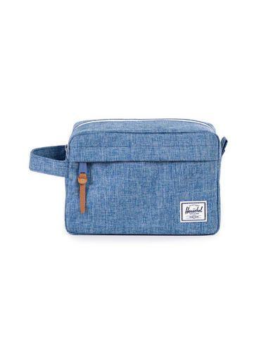 #Borsa a tracolla blu denim chapter da 5 l  ad Euro 39.00 in #Herschel #Accessori borse borse