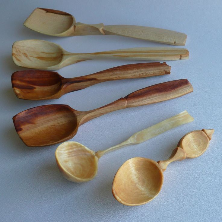 Best images about the joy of handmade wooden spoons on