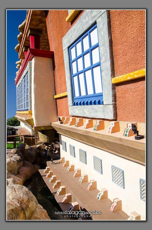 Katmandú Park, parque temático con original arquitectura y diseño ubicado en Magalluf, Mallorca, está dedicado fundamentalmente al público infantil y considerado el 1ero de su tipo en Las Islas Baleares y 2do en España según evaluación de Trip Advisor. Fotografías por Héctor Falagán De Cabo | hfilms & photography.