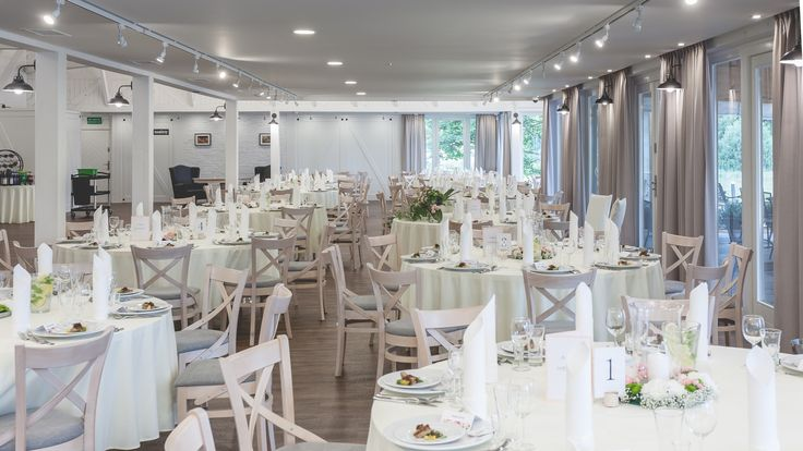 Wesela - Restauracja & Hotel REN - Wesela, imprezy, catering