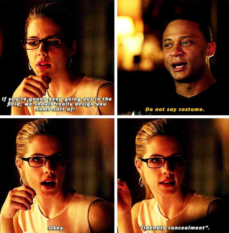 Arrow - Felicity & Diggle #3.21 #Season3 <3