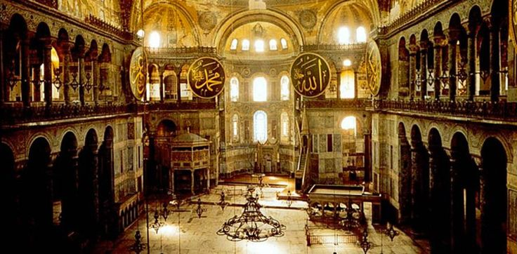 Istanbul is a living city that has hosted different cultures with its ever-changing structure. So then, the best stations for you are museums.