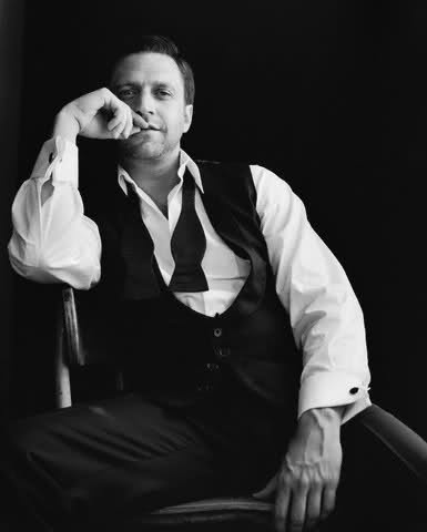 Raul Esparza. Loved him in all of his Broadway performances. I was weary of him on Law & Order but he's surprisingly awesome!!