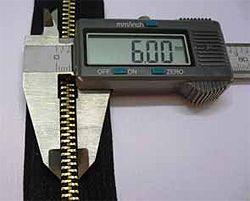 Zlideon Zipper (maat) rits reparatie, zipper kapot, rits vervangen