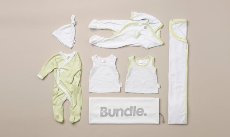 Baby Apparel plus pack:  A selection of basics from our premium certified organic range. This is perfect for topping up your clo...