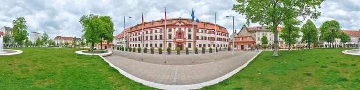Thueringer Staatskanzlei