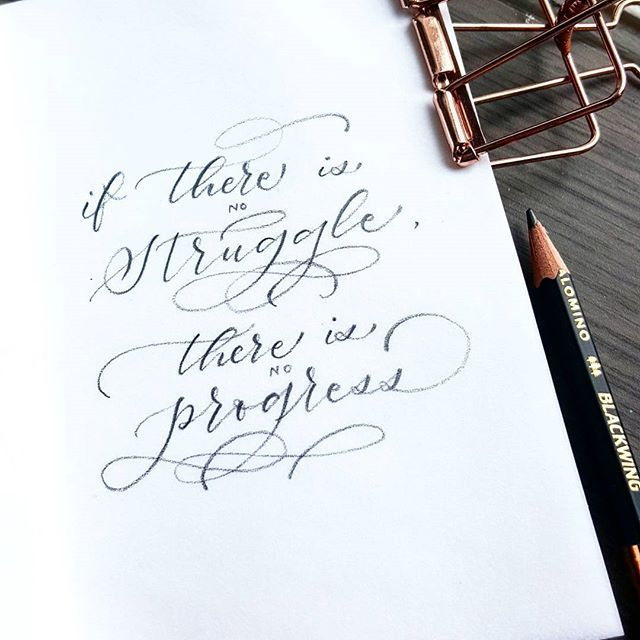 True that. #pencilcalligraphy #handlettering #brushletterpracticechallenge #brushcalligraphy #typostrate #brushlettering #letteringco #handletteredABCs_2017 #letteritseptember #positivelyseptember #pointedpencalligraphy #letteringchallenge #moderncalligraphy #goodtype #handdrawntype #50words #letteringwithpositivity #typography #artoftype #dndchallenge #typelettering #typostrate #handmadefont #handmadefont #modernscript #handwritten #dailytype #typeoftheday #surelysimple