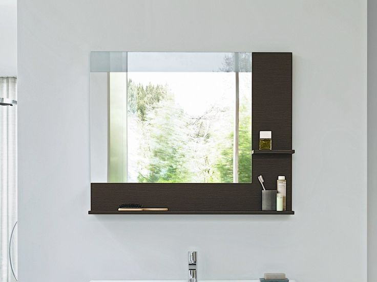 Attractive Duravit Vero Mirror | Duravit Vero Furniture | Pinterest | Duravit, Bathroom  Mirrors And Lighting Design