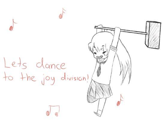 Akuma No Riddle Yuri Fluff!