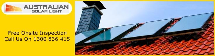Australian Solar Light - Leading solar power panels & Inverter supplier in Vic & NSW. Solar power installations for Victorian homes. Go solar today - Call 1300836415
