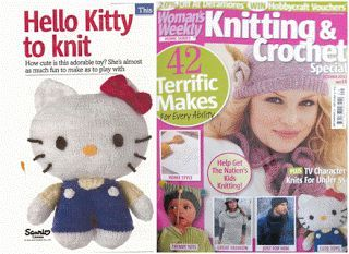 Isabelle Andréo Tricot: Traduction Cute Hello Kitty