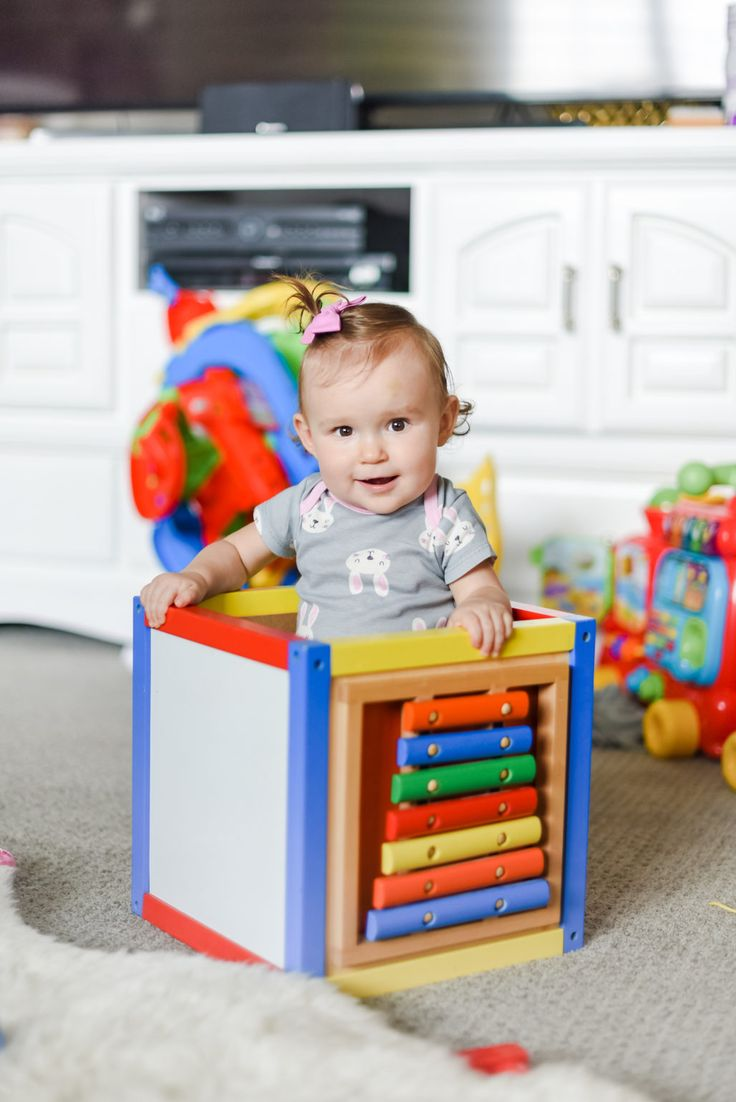 Goldie in a box!  I absolutely love the Gerber baby collection at Target! Click for details and a discount! Motherhood | Baby clothes | Girl baby clothes | Boy baby clothes | Onesies | Best baby gifts