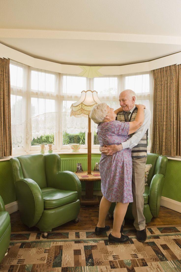 Ideias de centros de dança para idosos