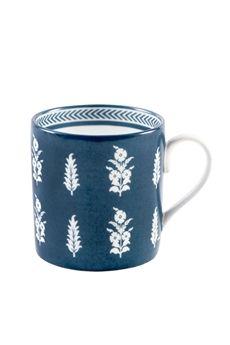 Nilaya Floral Mug