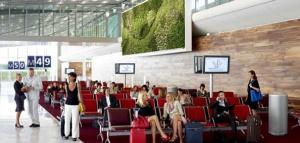 Grad de satisfactie ridicat pentru calatorii ce tranziteaza Aeroportul CDG din Paris, potrivit unui studiu recent