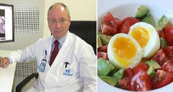 The diet below was designed by a European cardiologist. The primary source of protein on this diet are eggs, we recommend that you purchase organic eggs. #lose5pounds2days