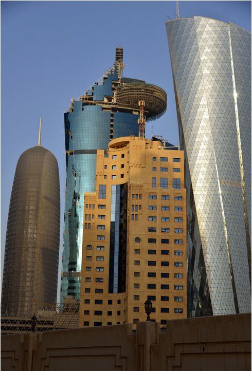 WTC Doha