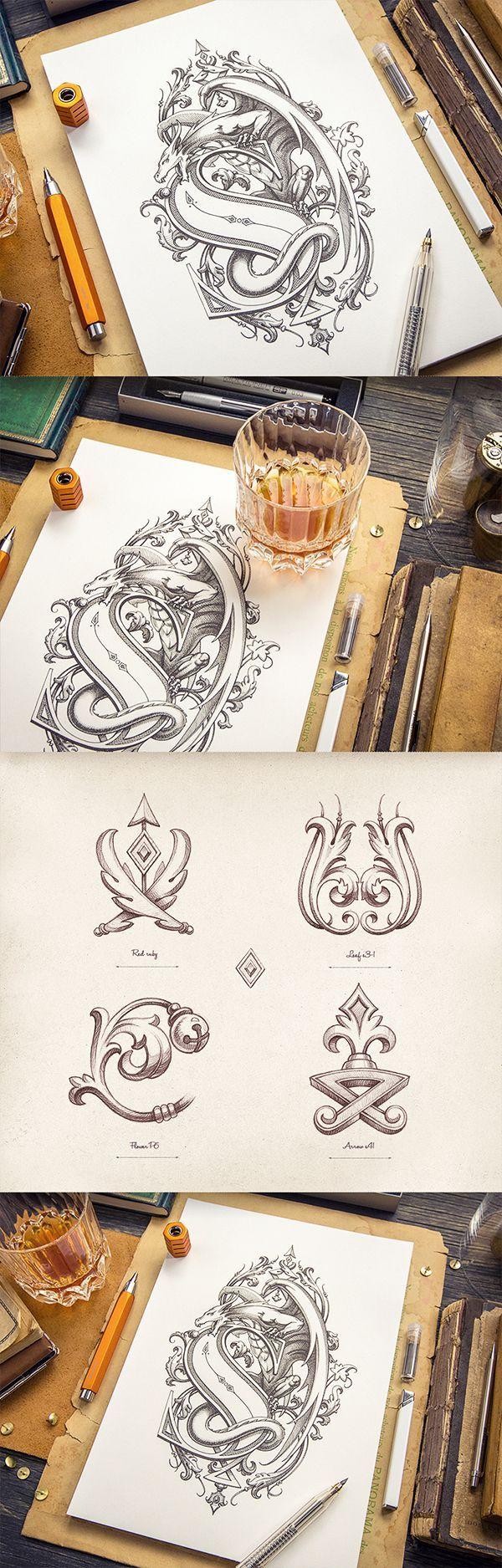 lettering art 1