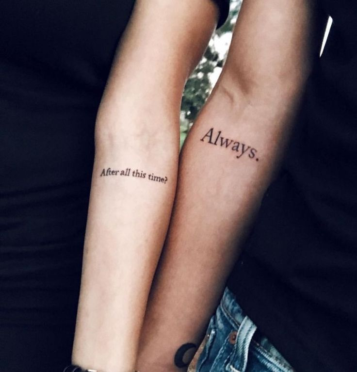 DRAW A MEANINGFUL COUPLE TATTOO WITH YOUR LOVER – Page 15 of 68