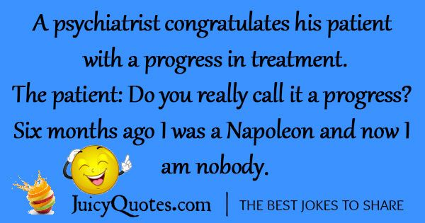 Funny Doctor Jokes -13