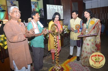 """Saluting the spirit of women, VFS and Village Welfare Society jointly celebrated """"International Women's Day""""."""