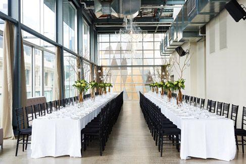 Alto Event Space, GPO, Melbourne CBD #altoweddings